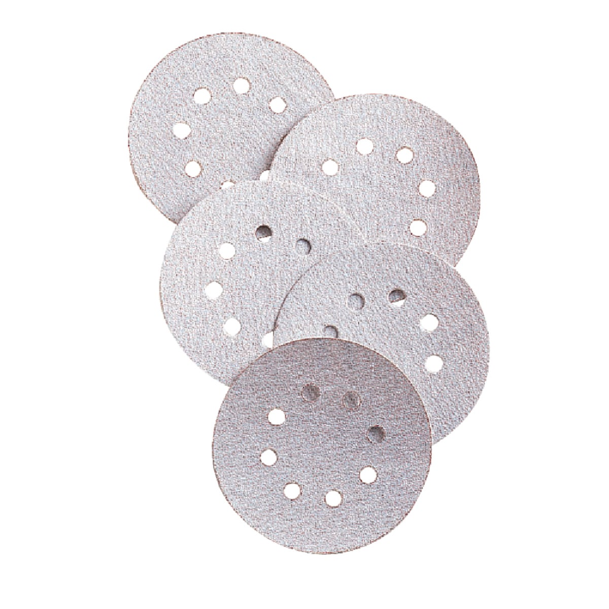 "5"" 80G VENT SANDING DISC - 349216 by Ali Industries Inc"