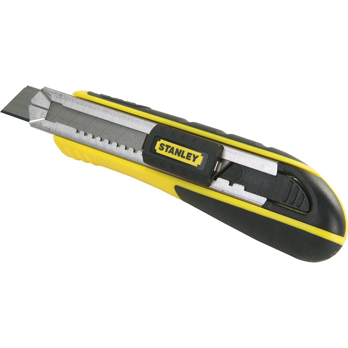 FATMX 18MM SNAPOFF KNIFE