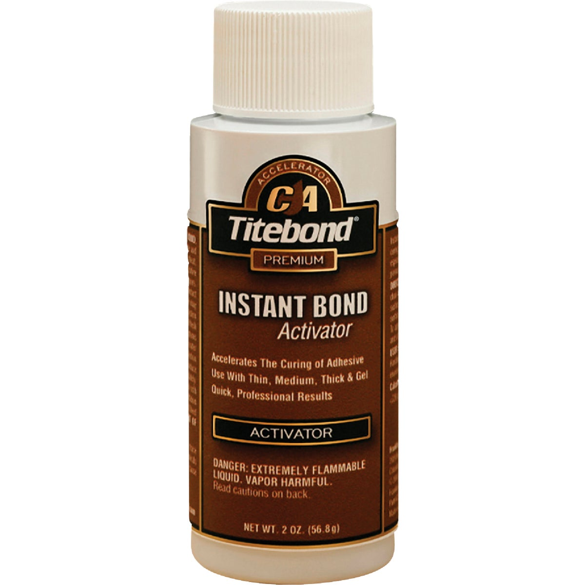 2OZ ACTIVATOR INST BOND - 6311 by Franklin Interl