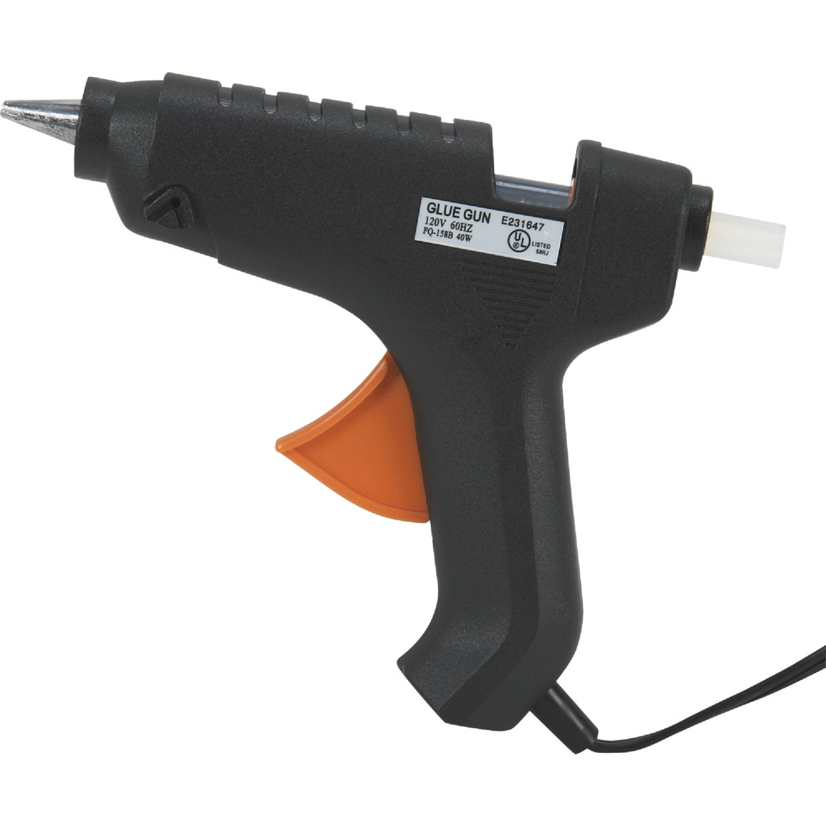 HI-TEMPERATURE GLUE GUN