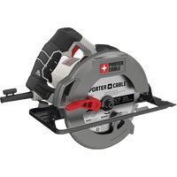 Porter Cable 7-1/4 In. Heavy-Duty Circular Saw, PCE300
