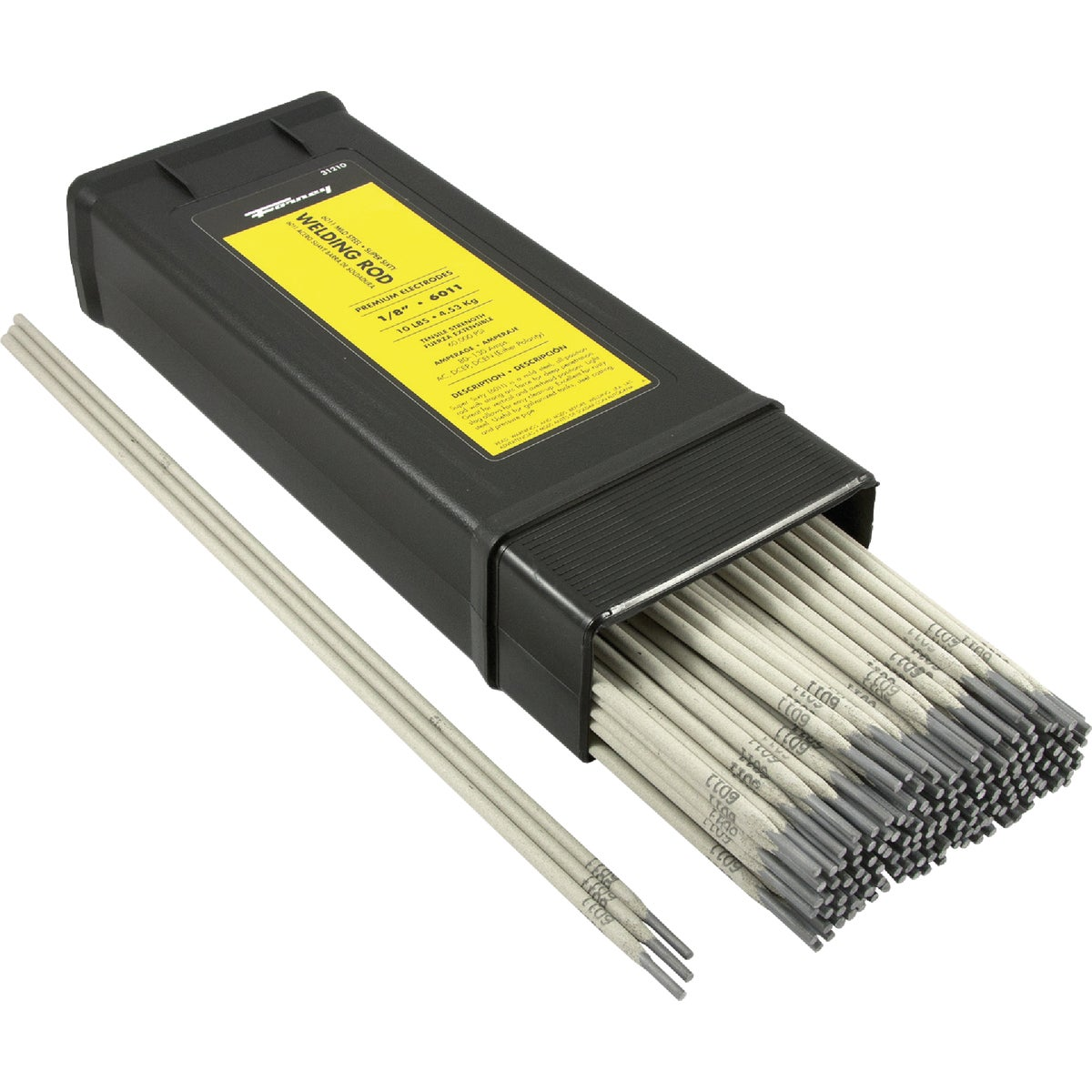 10LB 6011 ELECTRODE