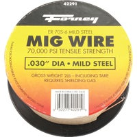 Forney Mild Steel Mig Wire, 42291
