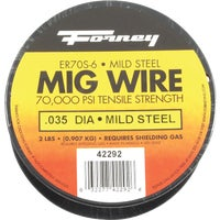 Forney Industries 2LB .035 MIG WIRE 42292