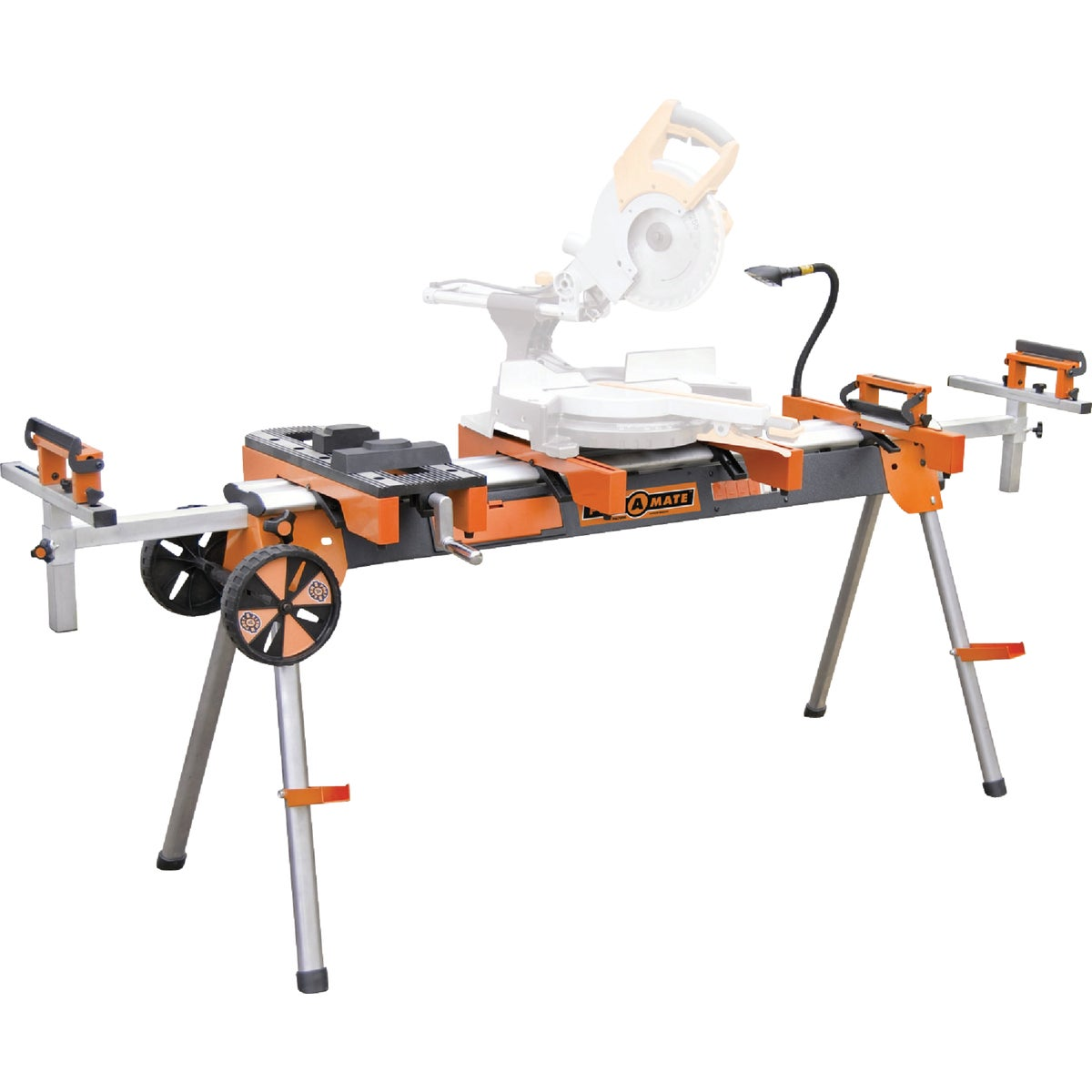 H T C Products MITRE SAW WORKCENTER PM7000