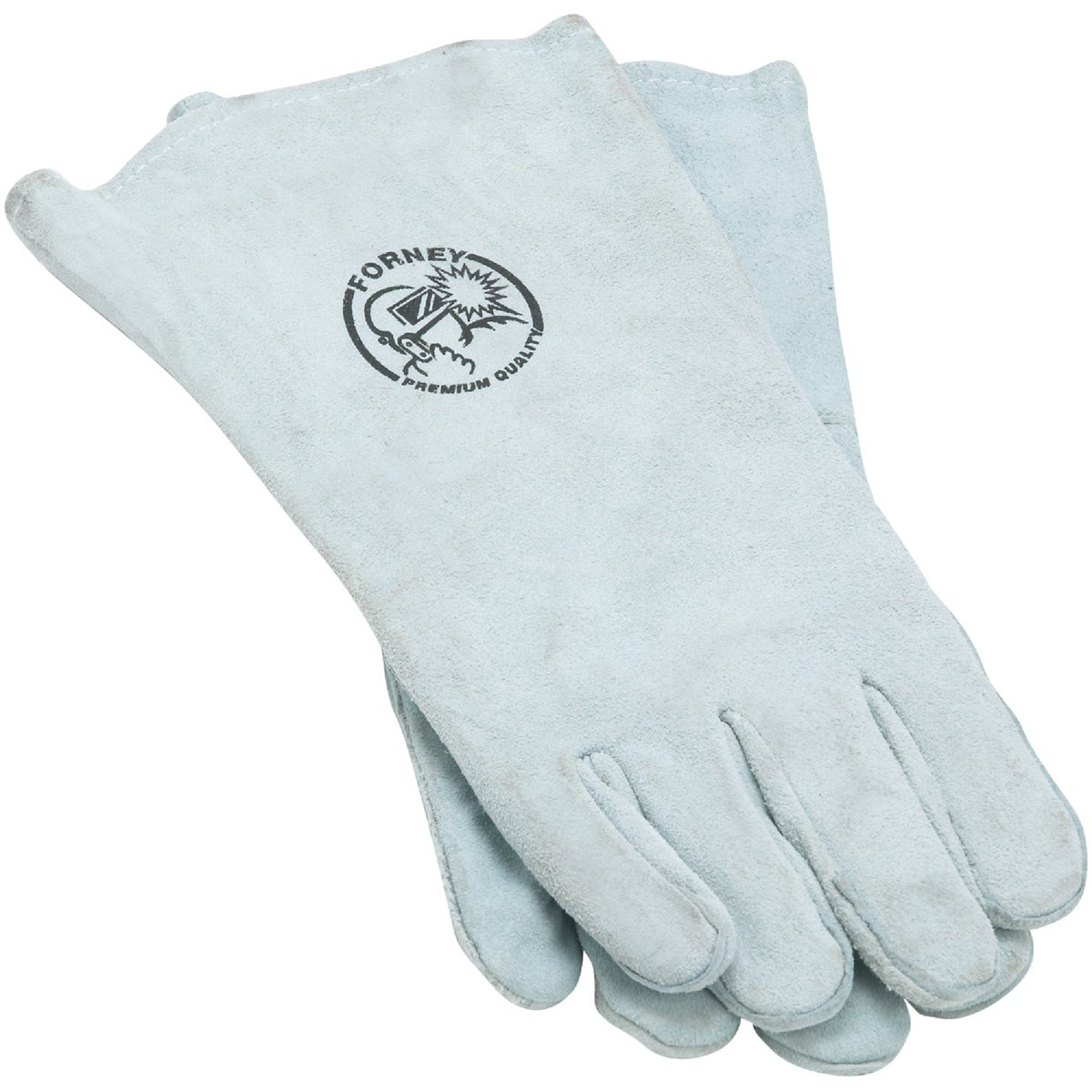 WELDING GLOVES - 55200 by Forney Industries