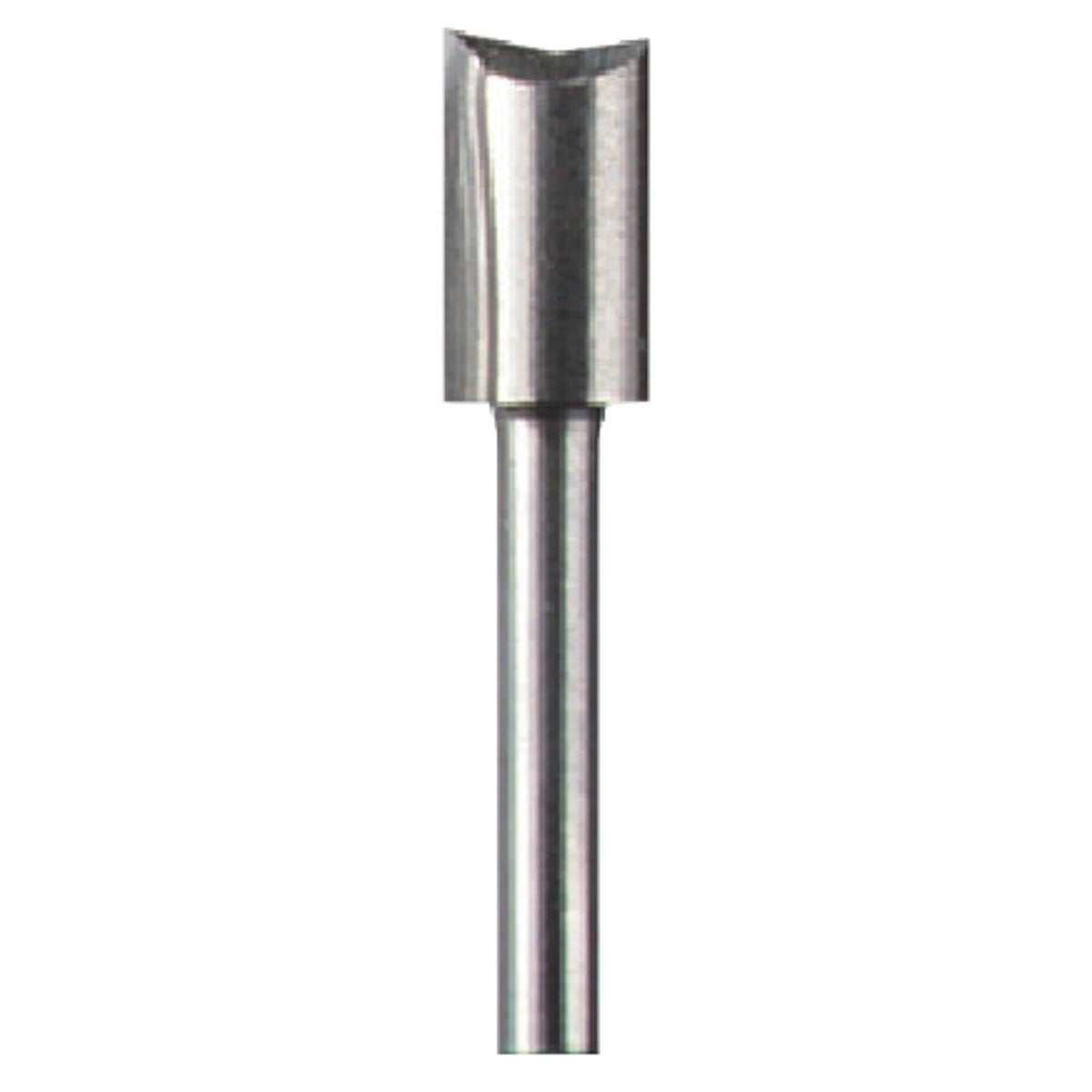 "1/4"" STRAIGHT ROUTER BIT - 654 by Dremel Mfg Co"