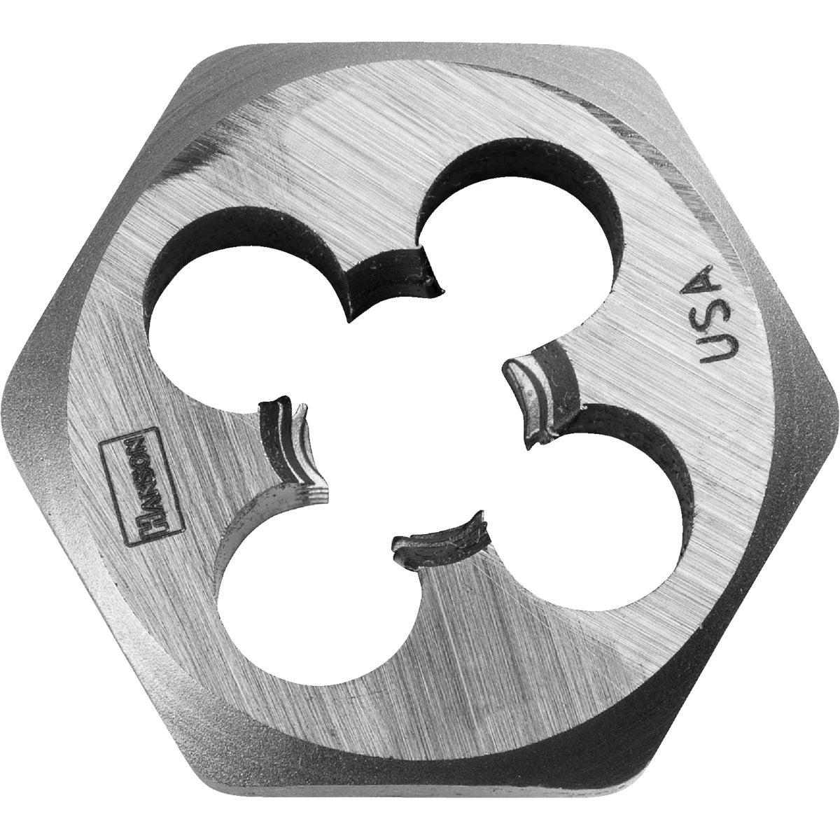 3/4X10 NC HEX DIE - 6858 by Irwin Industr Tool