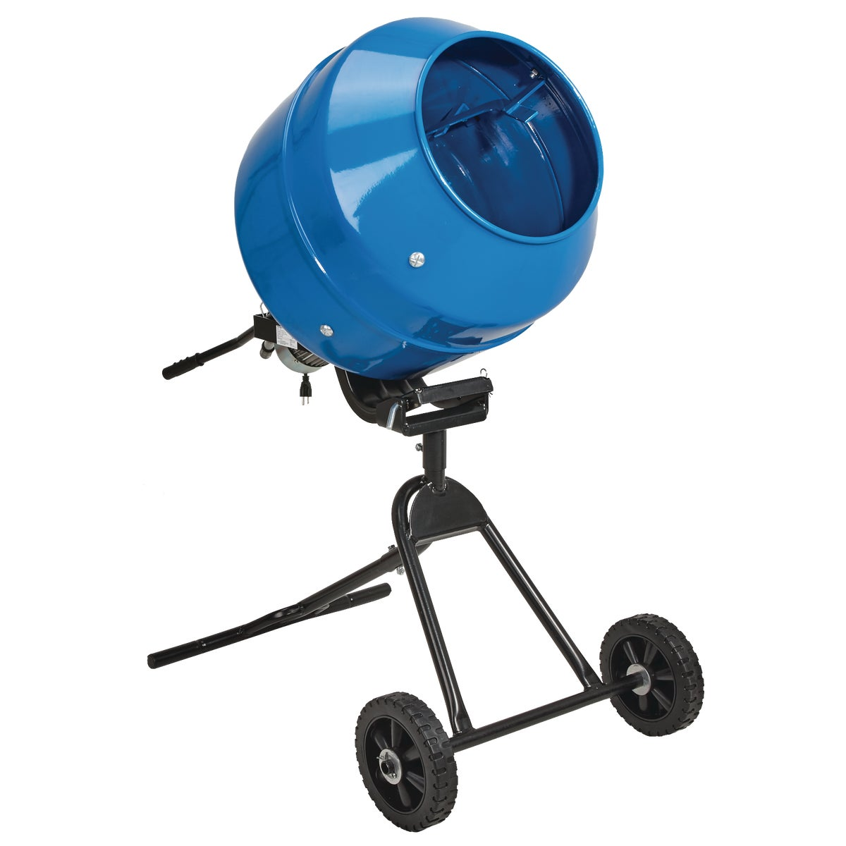 PORTABLE CEMENT MIXER - 1169-0 by King Tool 0quipment