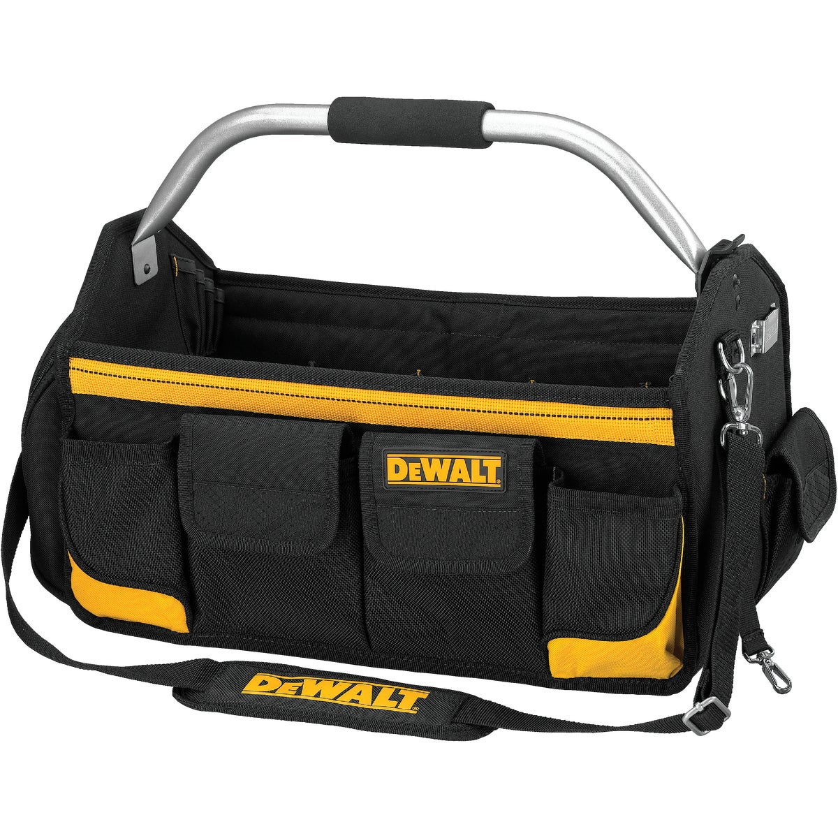 "14"" OPEN TOP TOOL BAG - DG5587 by Custom Leathercraft"