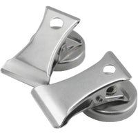 Master Magnetics 2PC MAGNETIC CLIP 7219
