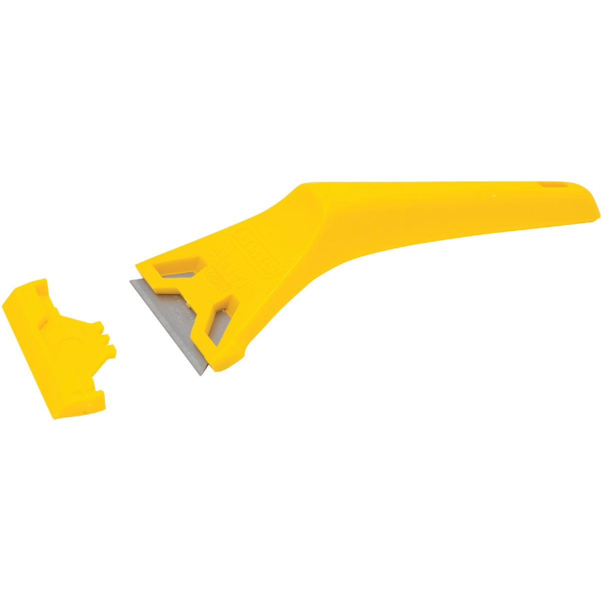 WINDOW SCRAPER - 28-593 by Stanley Tools
