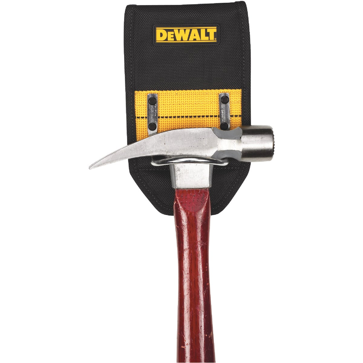 DEWALT HS HAMMER HOLDER - DG5139 by Custom Leathercraft
