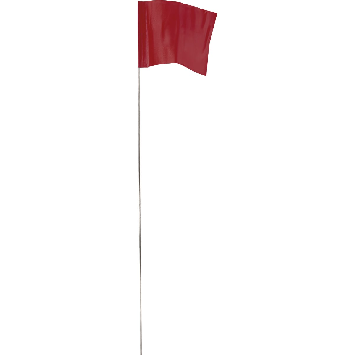 Irwin 100PK RED FLAGS 2034207