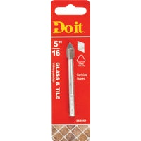 Do it Glass & Tile Drill Bit, 263441DB