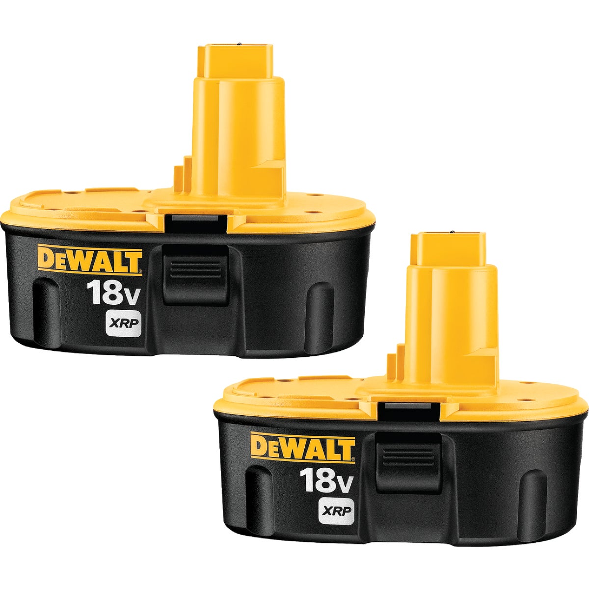 2PK 18V XRP BATTERY - DC9096-2 by DeWalt