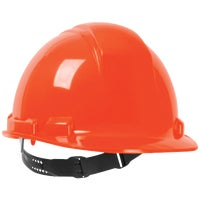 MSA Safety/InCom ORANGE HARD HAT 463945