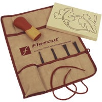 Flexcut Tool Co CRAFT CARVER KIT SK106