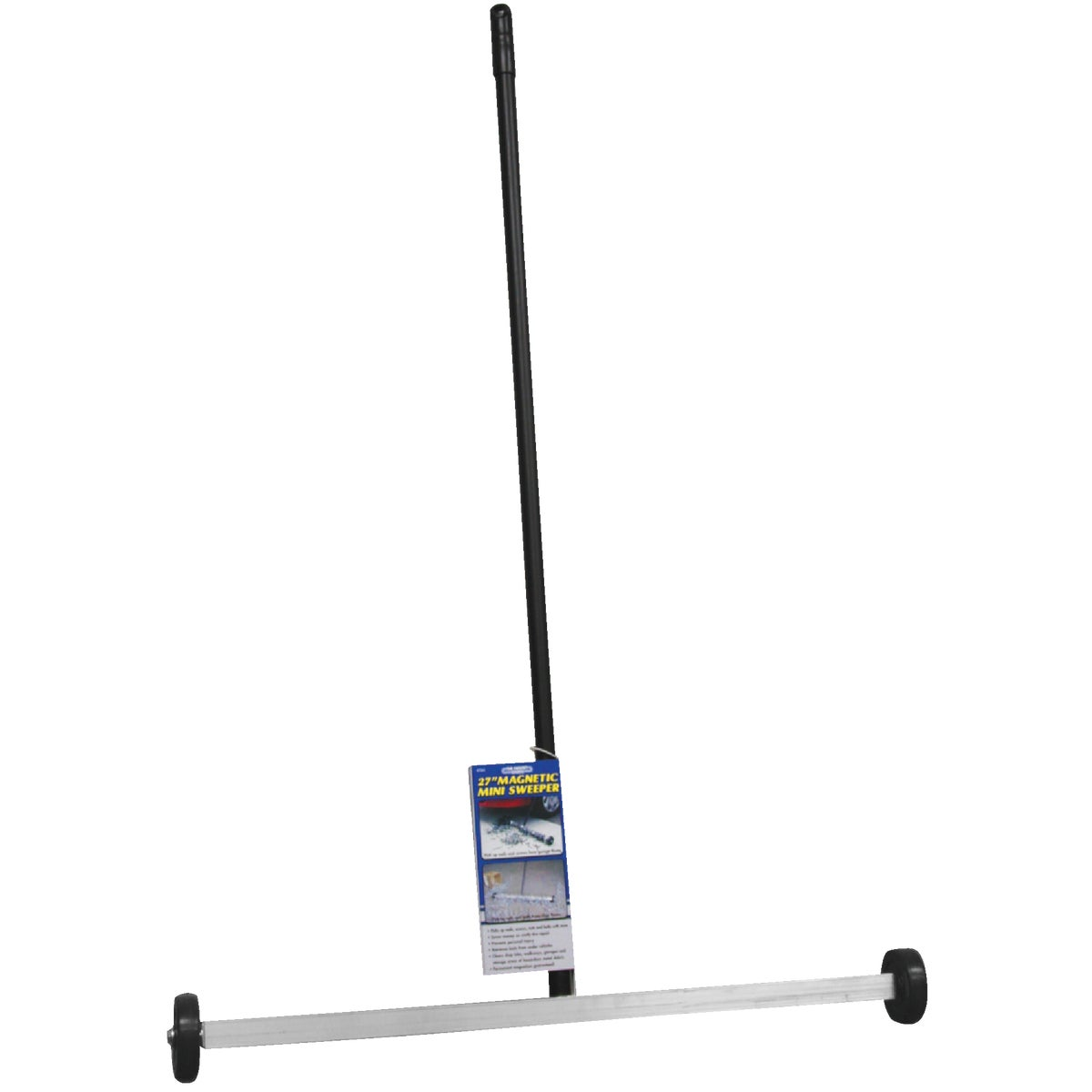 "27"" MAGNET FLOOR SWEEPER - 07265 by Master Magnetics"