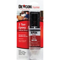 ITW Consumer/ Devcon 2-TON EPOXY SYRINGE S-31