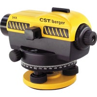 CST/Berger 22X AUTO SIGHT LEVEL 55-PAL22D