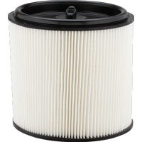 Channellock HEPA Cartridge Filter, VCFH.CL