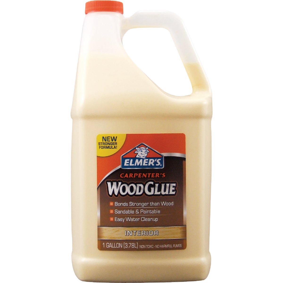 GALLON WOOD GLUE - E7050 by Elmers Products Inc