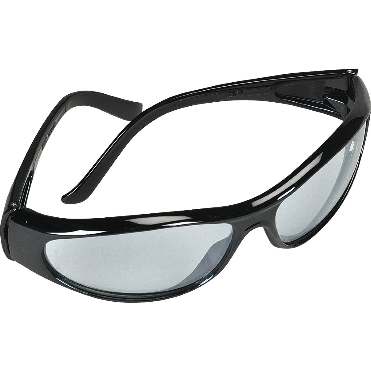BLU MIRROR SAFTY GLASSES