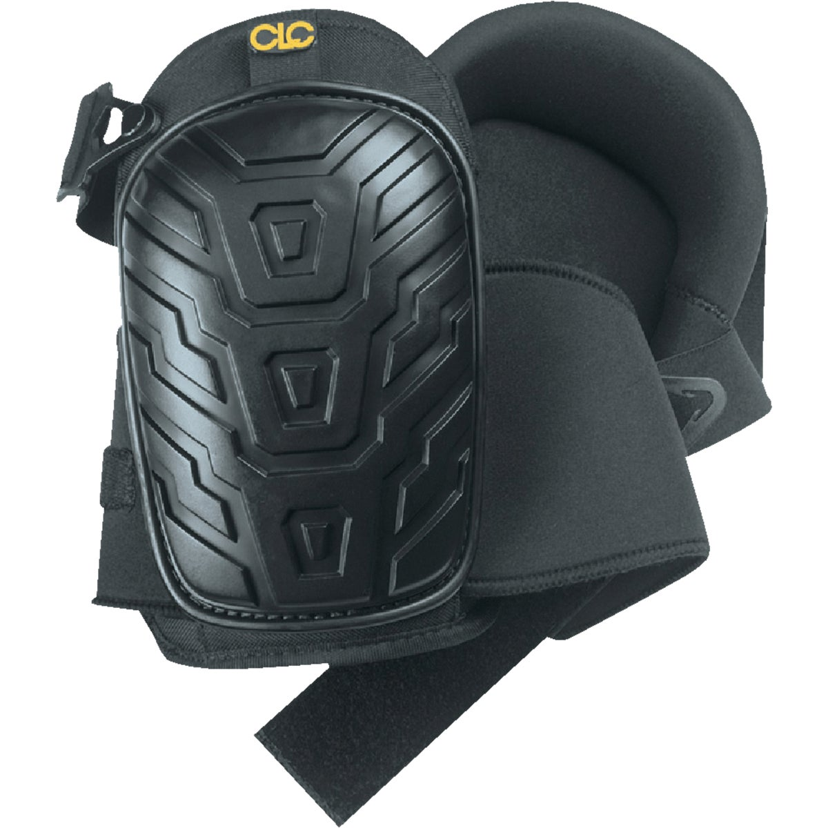 HEAVY DUTY KNEE PADS