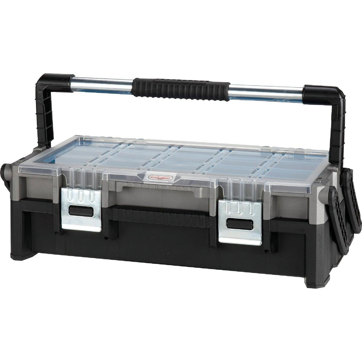 Channellock 22.5 In. Cantilever Parts Organizer Storage Box