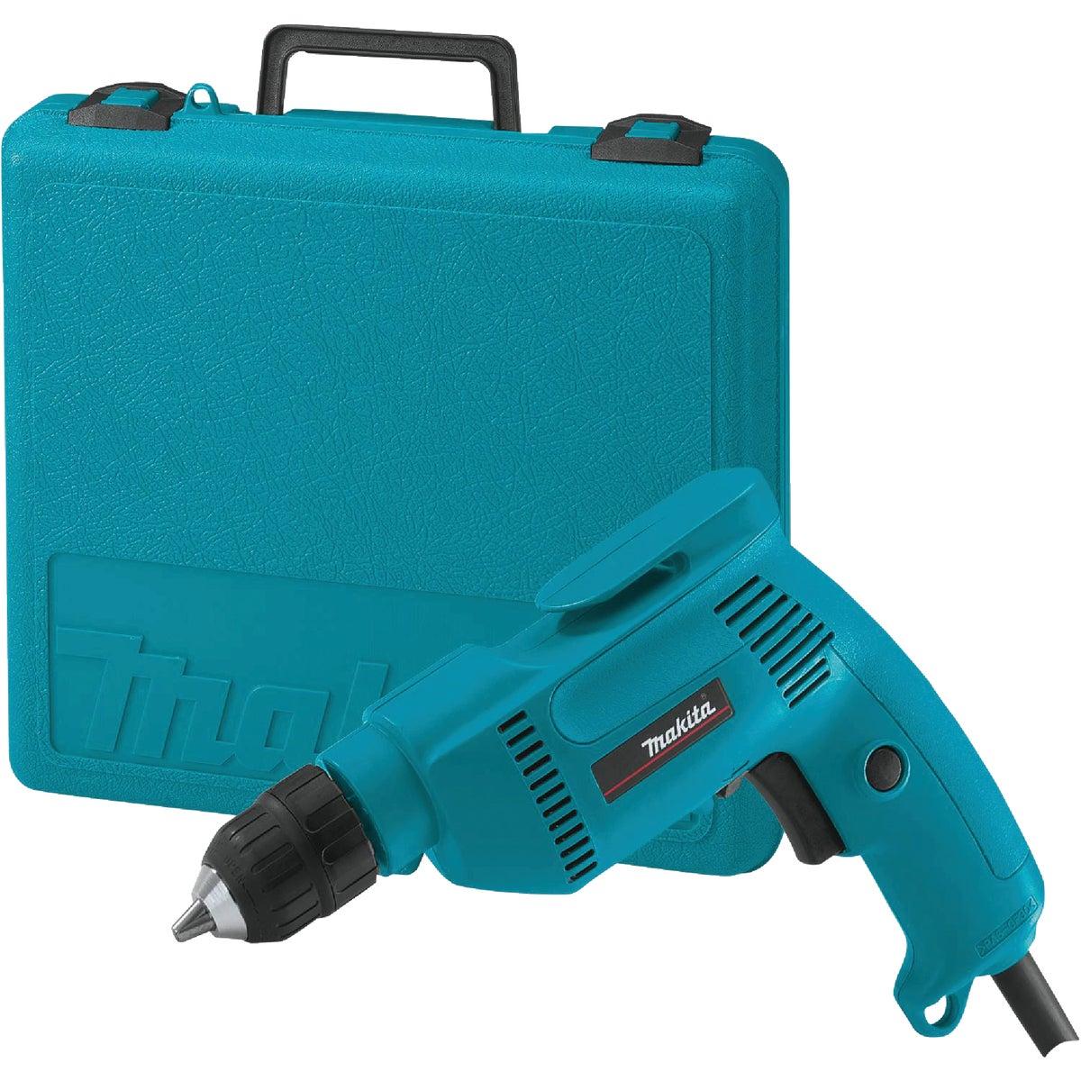 "3/8"" VSR DRILL - 6408K by Makita Usa Inc"