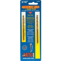 ARTU Glass & Tile Drill Bit, 1430