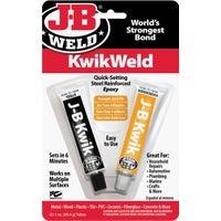 J-B Weld QUIK J B WELD EPOXY 8276