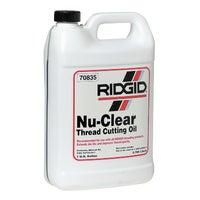 Ridgid Tool THREAD CUTTING OIL 70835