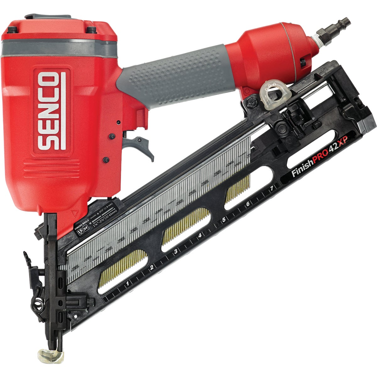 FINISHPRO 42XP NAILER - 4G0001N by Senco Brands