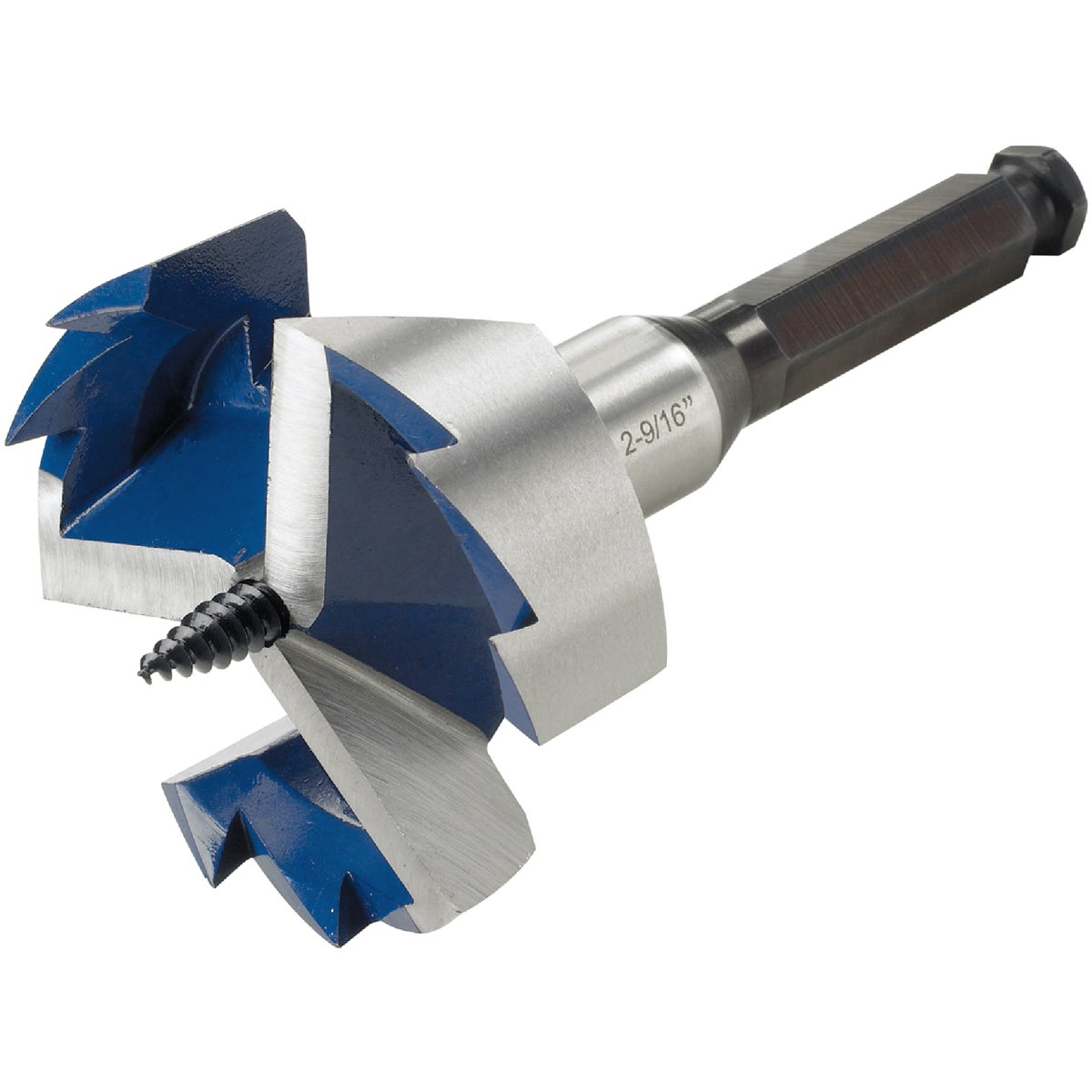 "2-9/16"" SPEEDBOR MAX BIT - 3046013 by Irwin Industr Tool"
