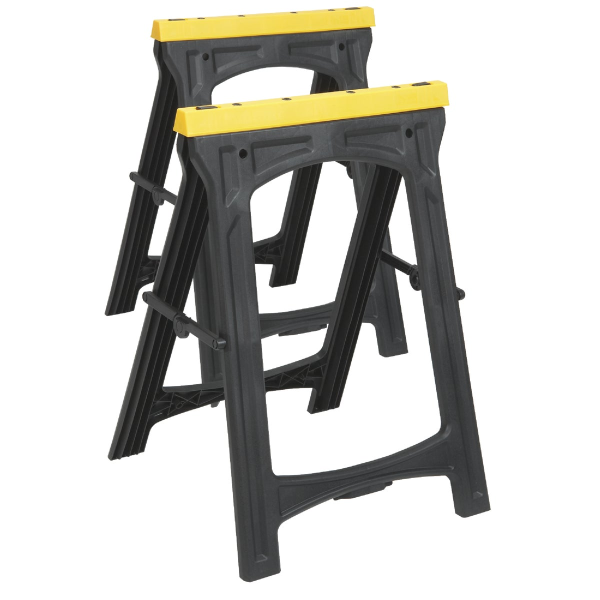 2PK SAWHORSE SET - 355380 by Do it Best