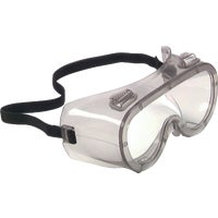 MSA Safety/InCom CHEMICAL SAFETY GOGGLES 10031205