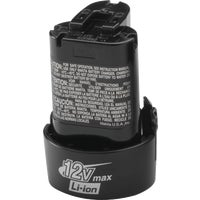 Makita 10.8V BATTERY BL1013