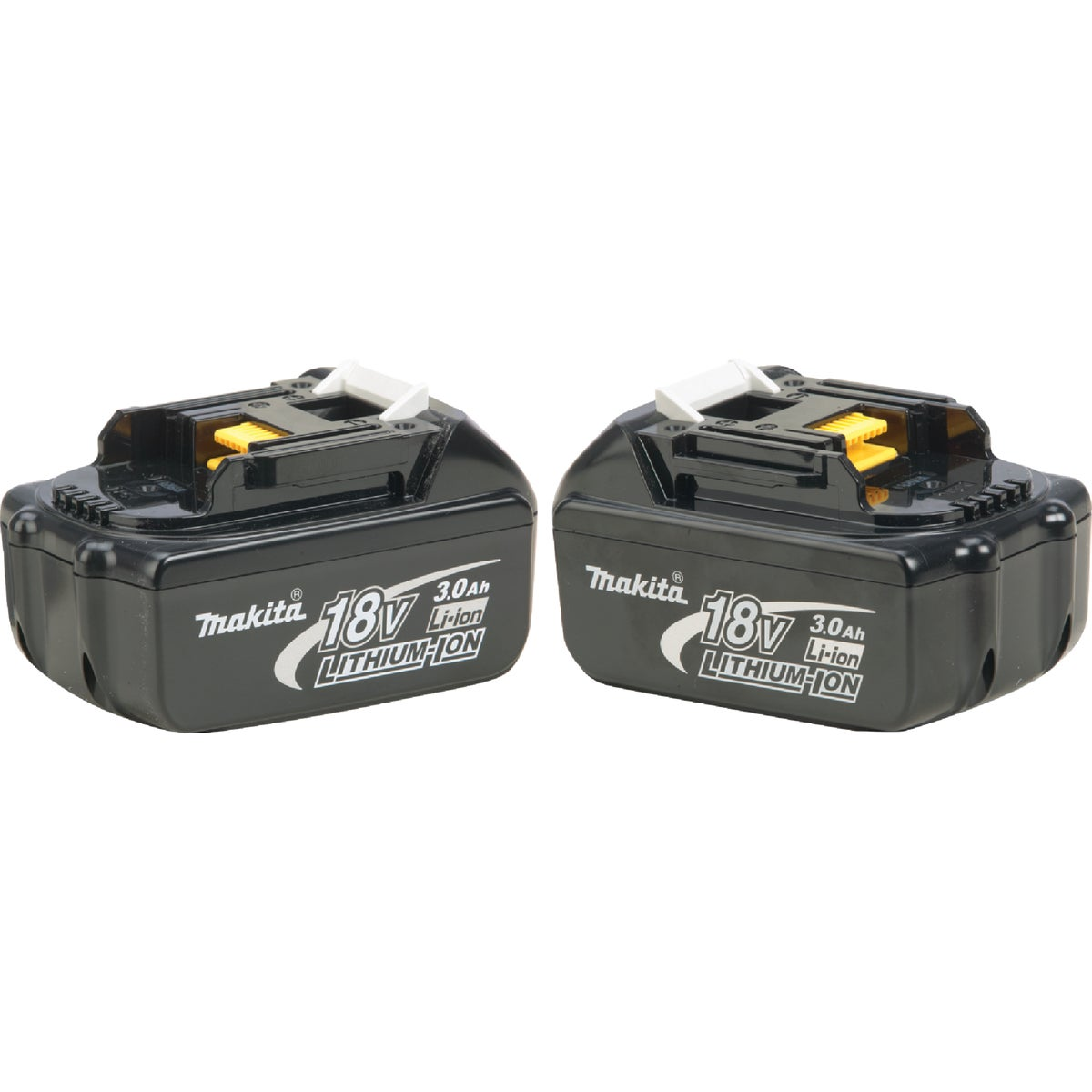 2PK 18V LXT BATTERY - BL1830-2 by Makita Usa Accessory