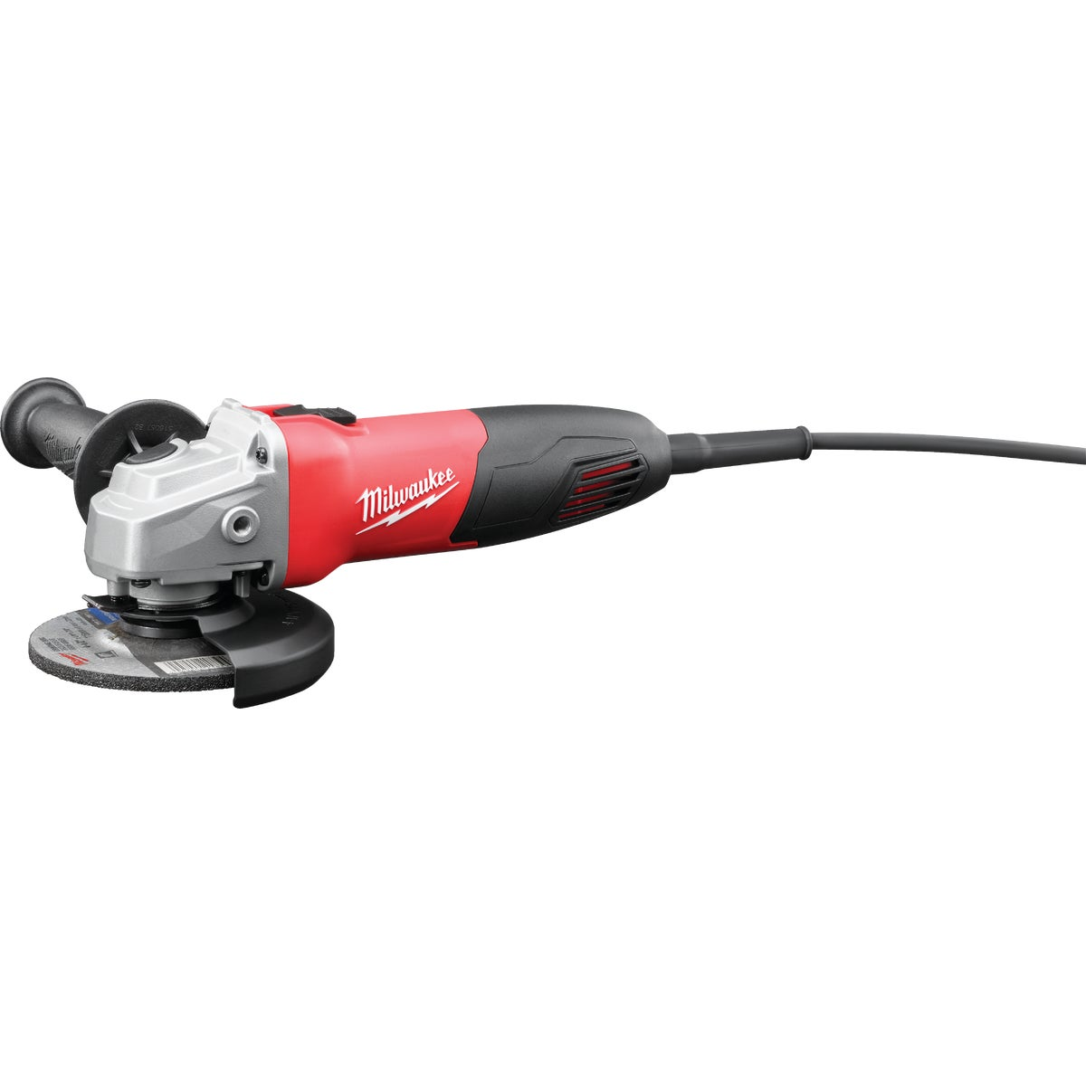 "4-1/2"" 7A ANGLE GRINDER - 613033 by Milwaukee Elec Tool"