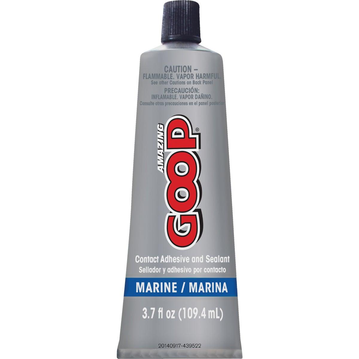 Eclectic Prod. 3.7OZ MARINE GOOP GLUE 170016