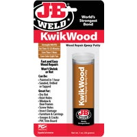 J-B Weld KWIKWOOD REPAIR EPOXY 8257