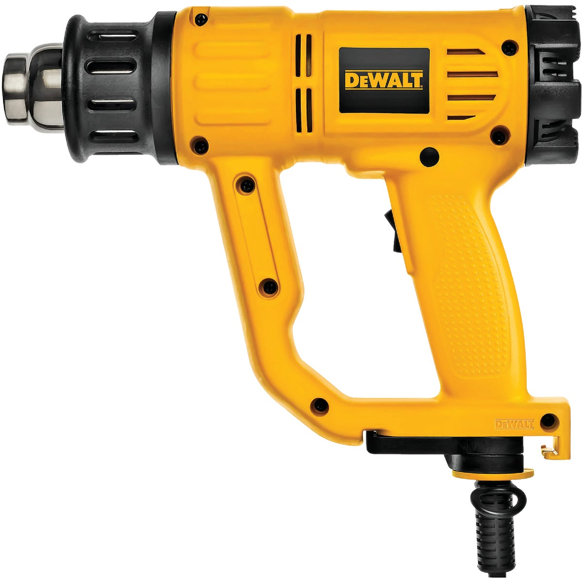 VARIABLE TEMP HEAT GUN - D26950 by DeWalt