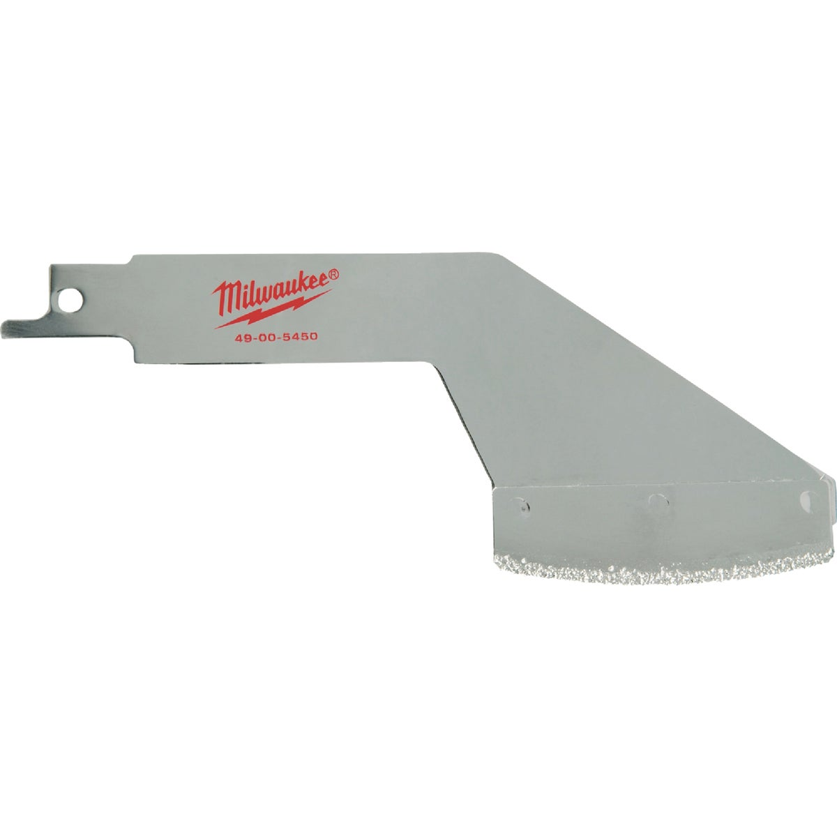 GROUT REMOVAL TOOL - 49005450 by Milwaukee Accessory