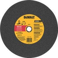 Black & Decker/DWLT 14X7/64 CUTOFF WHEEL DW8001