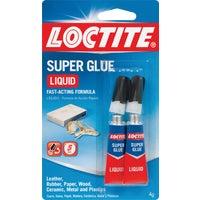 Henkel Corp 2PK SUPER GLUE 1399963