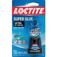 Henkel Corp 4GR SUPER GLUE 1363589