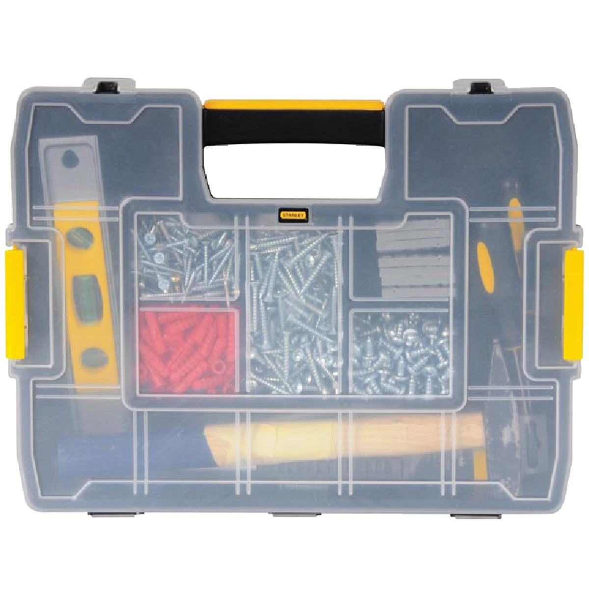 SORTMASTER JR ORGANIZER - STST14022 by Stanley Tools
