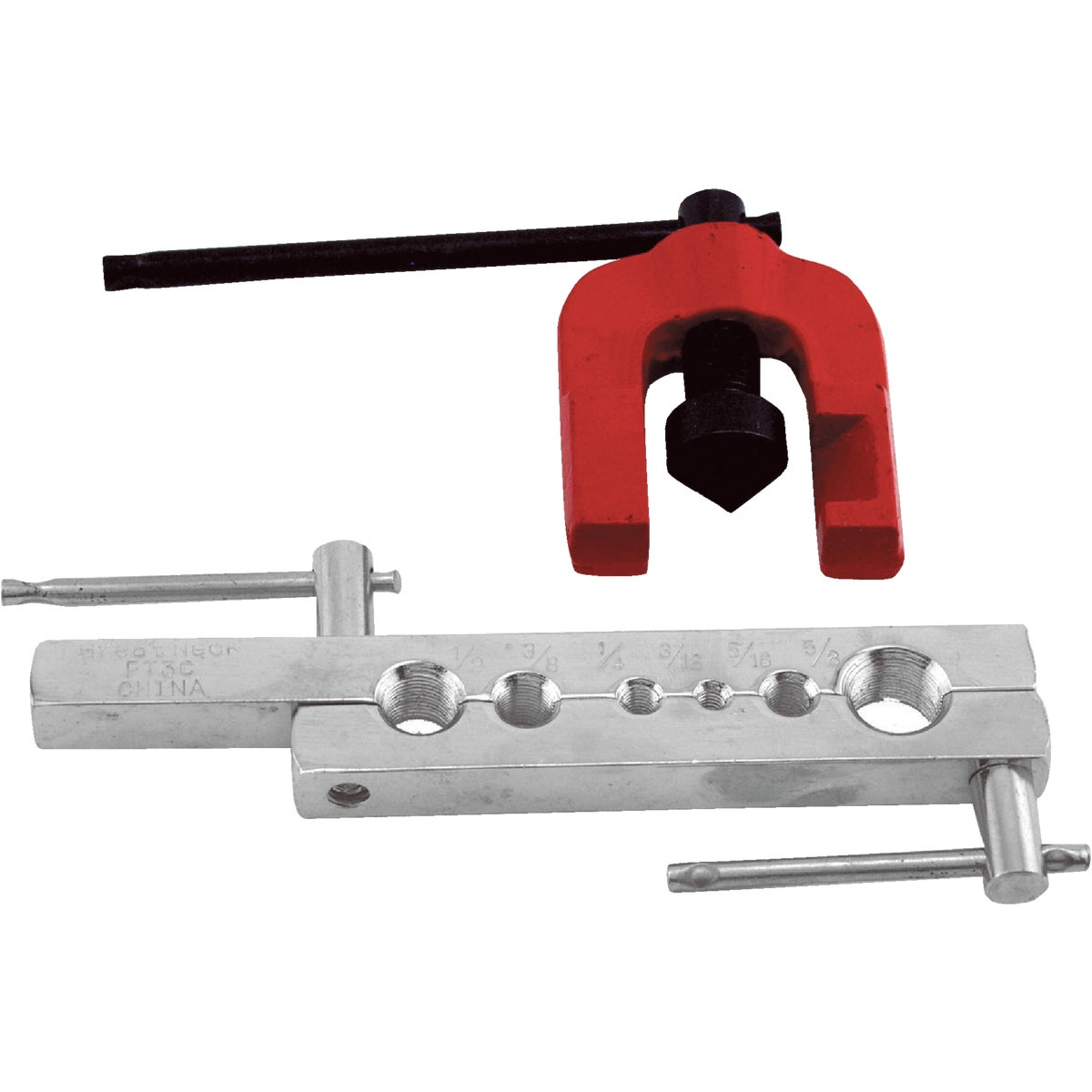 FLARING TOOL - FT3C by Great Neck Saw Inc